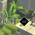 Lara Croft Go вышла на iPhone и iPad