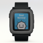 Apple не пускает в App Store приложение для Pebble Time
