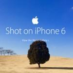 Apple выпустила 5 новых роликов в рамках рекламной кампании «Снято на iPhone 6»