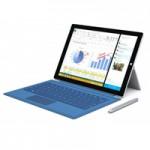 В тесте на производительность Surface Pro 3 оказался быстрее iPad Air 2