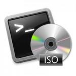 Как скопировать ISO-образ на флешку с помощью Терминала