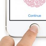 Apple работает над дисплеем со встроенным Touch ID
