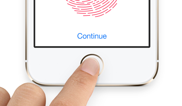 Touch ID_1