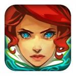 Игра Transistor стала доступна в App Store