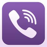 Вышла версия Viber для iPad
