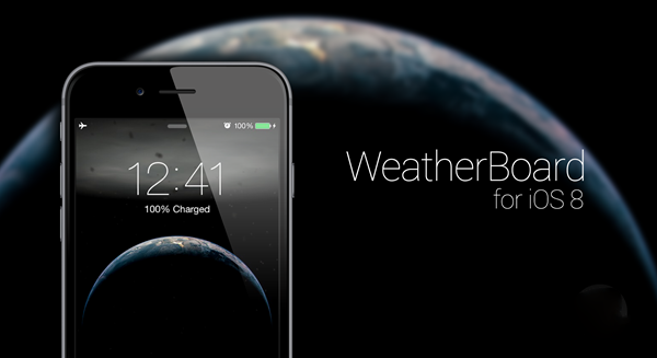 WeatherBoard-main