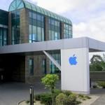Apple приоткрыла двери своего ирландского офиса