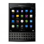 В сети появился снимок BlackBerry Passport на Android Lollipop
