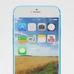 Новый концепт iPhone 6c