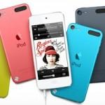 Осенью Apple представит новый iPod touch