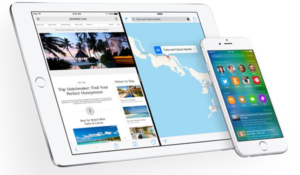 ios 9_Apple_1