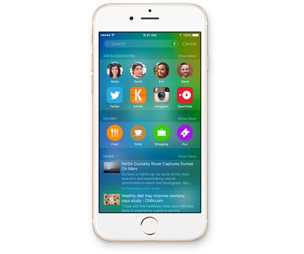ios 9_Apple_2