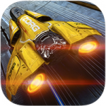 AG Drive: гонки во внеземной реальности