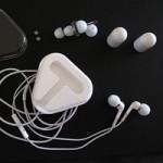 Apple патентует наушники с гибкой внешней секцией
