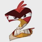 В сети появился тизерный ролик Angry Birds 2