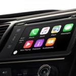 Производители авто не хотят делиться с Apple информацией, собираемой автомобильными системами