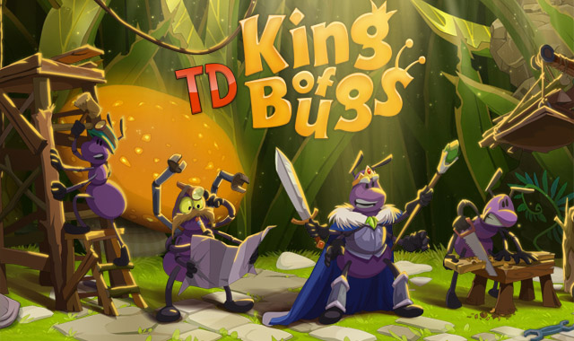King_of_Bugs_logo_1