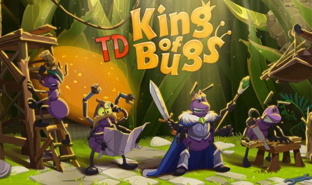 King_of_Bugs_logo_1