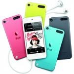 Новые модели iPod выйдут 14 июля