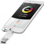 i-FlashDrive Max: быстрый перенос данных с iOS-устройств