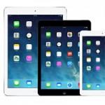 В продаже iPad Pro может появиться в ноябре