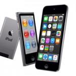 Срок доставки iPod в Apple Store вырос до нескольких дней