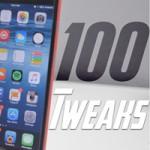 100 джейлбрейк-твиков совместимых с iOS 8.4