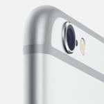 В iPhone 6s будет 12-мегапиксельная камера