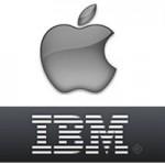 IBM поможет настроить компьютеры Mac для корпоративных сетей