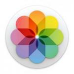 Как перенести в фотографии и картинки в Фото на Mac