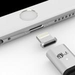 MagCable позволит превратить обычный Lightning-коннектор в магнитный