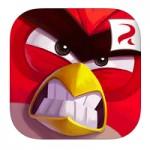 Angry Birds 2 – злые и жадные птицы