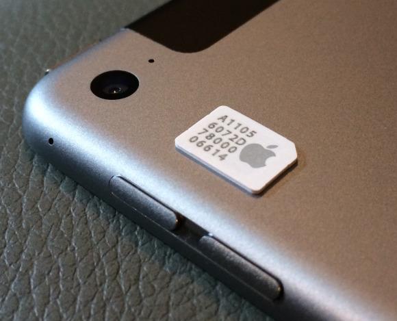 Apple хочет стать виртуальным оператором мобильной связи