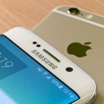 Сравнение камер iPhone 6 Plus и Galaxy Note 5