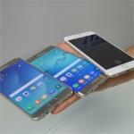 Энтузиаст протестировал Galaxy Note 5, iPhone 6 Plus и Galaxy S6 edge+ под водой