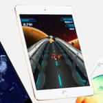 iPad mini 4 оказался заметно слабее iPad Air 2