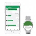 Теперь умные часы на Android Wear могут работать в паре с iPhone