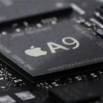 Процессоры А9 в iPhone 6s имеют разные размеры