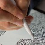 Первые впечатления от Apple Pencil