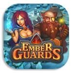 Стражи Эмбера — Ember Guards: королевство надо спасти