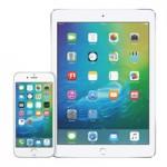 На iOS 9 перешло 77% владельцев iPhone и iPad