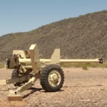 iMac 5K против 90-мм противотанковой пушки