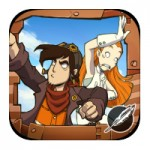 Квест Deponia стал доступен в App Store