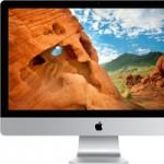 Apple запустила iMac с 4К дисплеем в производство
