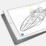 iPad Pro получил 4 Гб оперативной памяти
