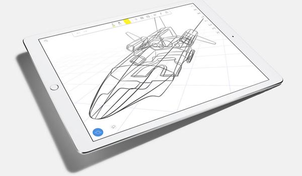 Apple анонсировала iPad Pro