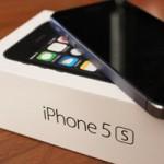 В конце года Apple может выпустить iPhone 5s с 8 Гб встроенной памяти