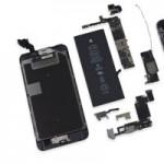 Специалисты iFixit заглянули в корпус iPhone 6s Plus