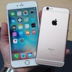 В сети появились первые видеообзоры iPhone 6s и iPhone 6s Plus