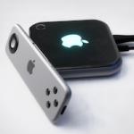 Красивый концепт новой Apple TV от Мартина Хайека